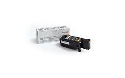 Cartus Toner Xerox pentru WorkCentre 6025/6027 1000 pag Yellow