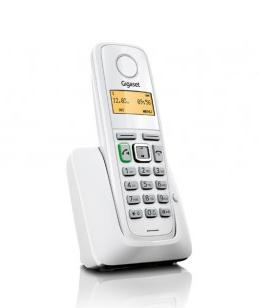 Telefon DECT Gigaset A220 White