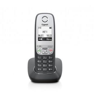 Telefon DECT Gigaset A415 Black