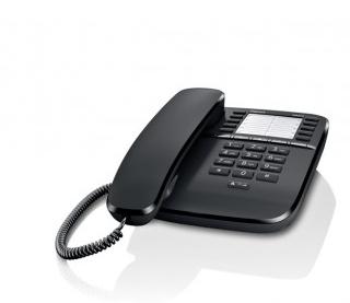 Telefon DECT Gigaset DA510 Black