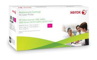 Cartus Toner Xerox Compatibil HP Q6003A magenta