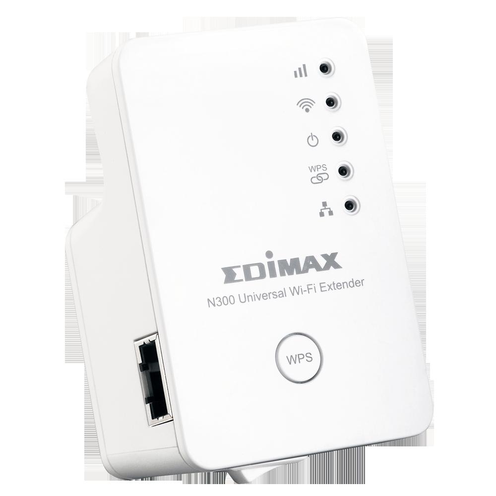 Acces Point Edimax EW-7438RPN MINI WiFi: 802.11n frecventa: 2 4GHz - Single Radio fara alimentare PoE