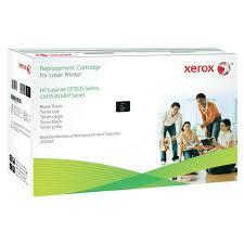 Cartus Toner Xerox compatibil HP CC530A black