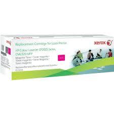 Cartus Toner Xerox compatibil HP CC533A magenta