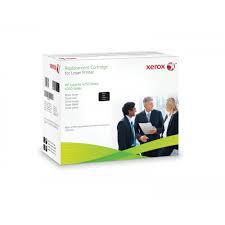 Cartus Toner Xerox Compatibil HP Q5942X black