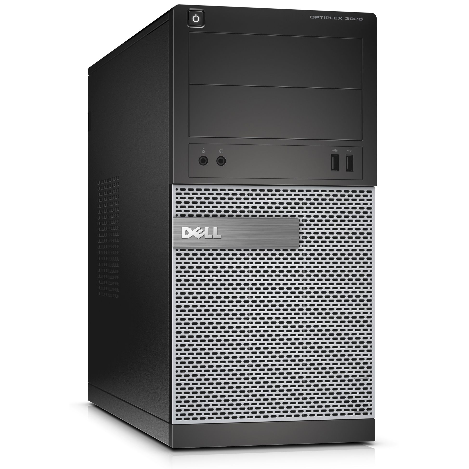 Sistem Brand Dell OptiPlex 3020 MT Intel Core i3-4150 4GB RAM 500GB HDD Linux