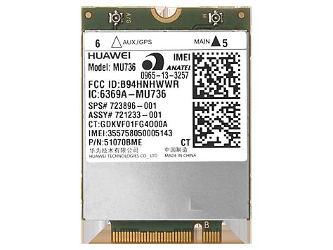 Modul 3G HP HS3110 HSPA+