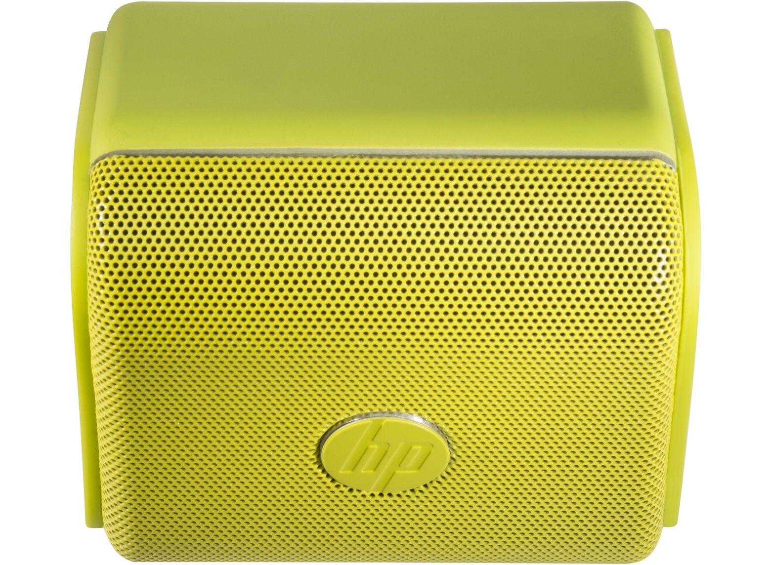 Boxa Portabila HP Roar Mini BT Verde