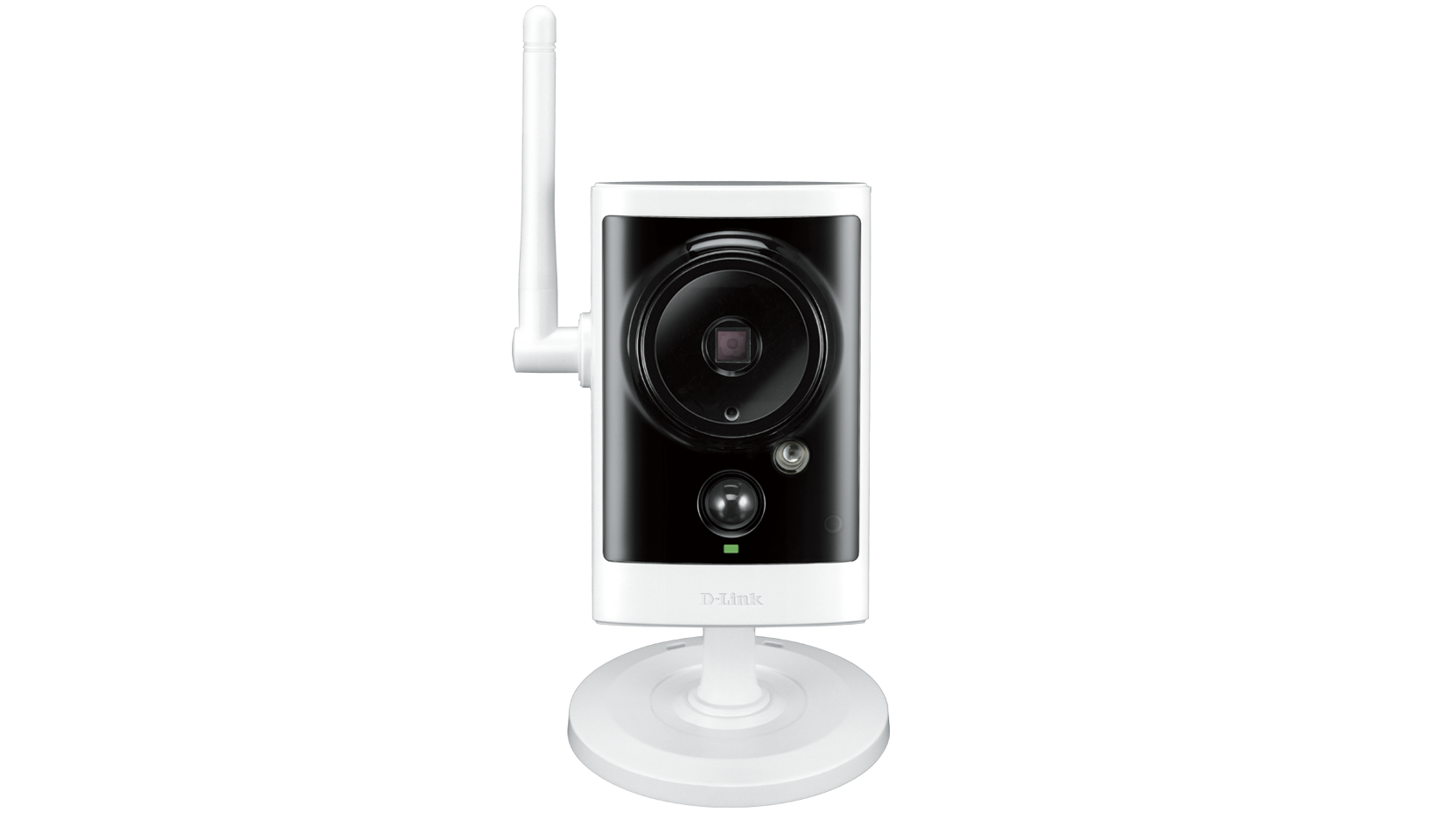 Camera de supraveghere D-Link DCS-2330L IP Outdoor Night Vision