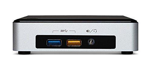 Barebone Intel NUC Kit i5-5250U miniDP miniHDMI M2