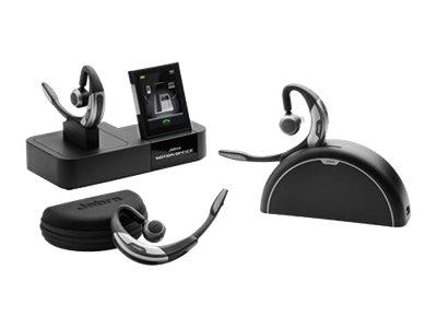 Casca Bluetooth Jabra MOTION OFFICE UC™