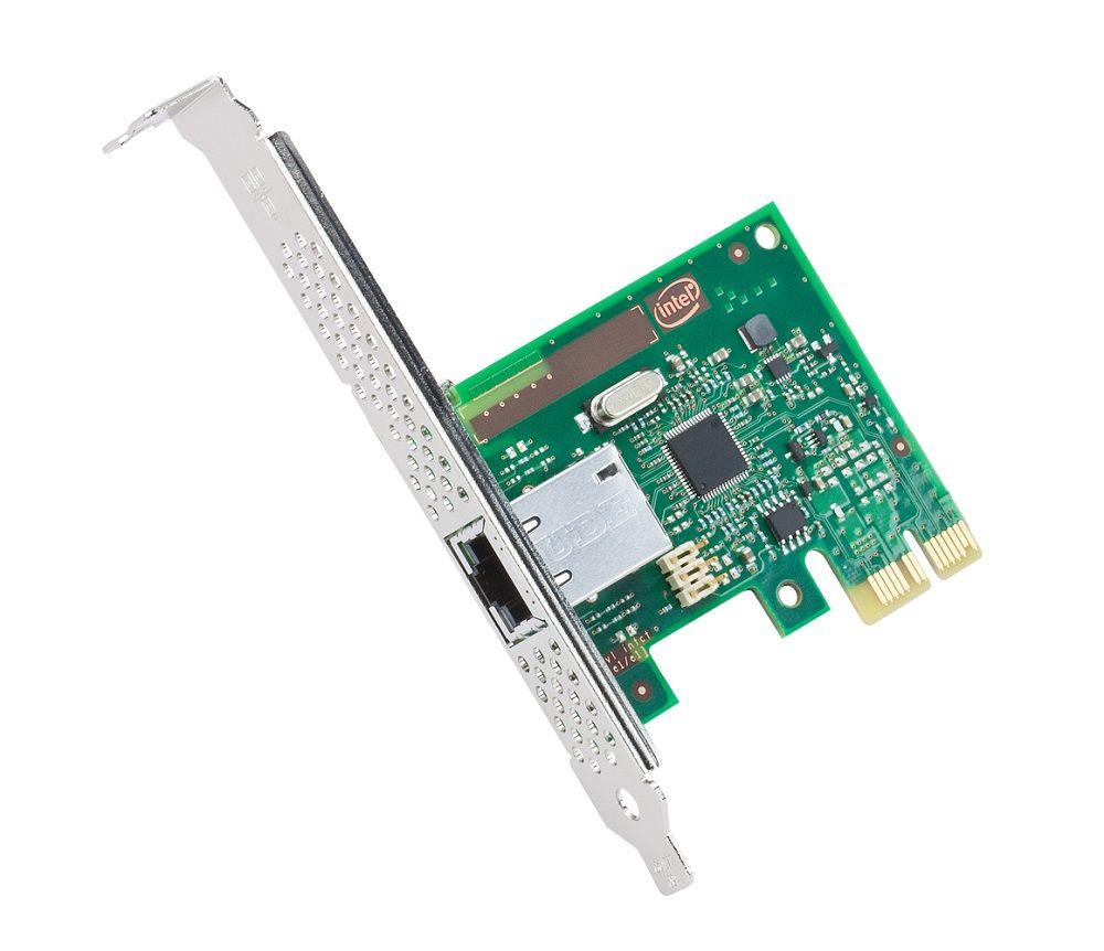 Placa de retea Intel I210T1BLK interfata calaculator: PCI-E x1 rata de tranfer pe retea: 1000Mbps