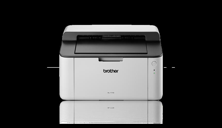 Imprimanta Laser Monocrom Brother HL-1110E