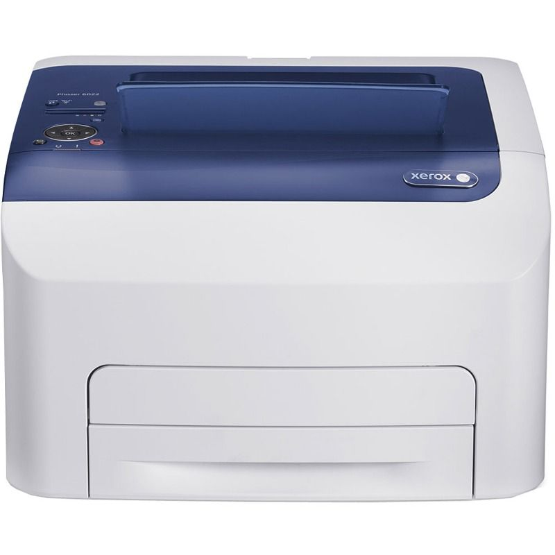 Imprimanta Laser Color Xerox Phaser 6022NI