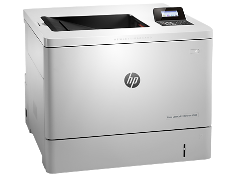 Imprimanta Laser Color HP M552Dn
