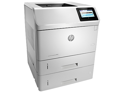 Imprimanta Laser Monocrom HP M605x