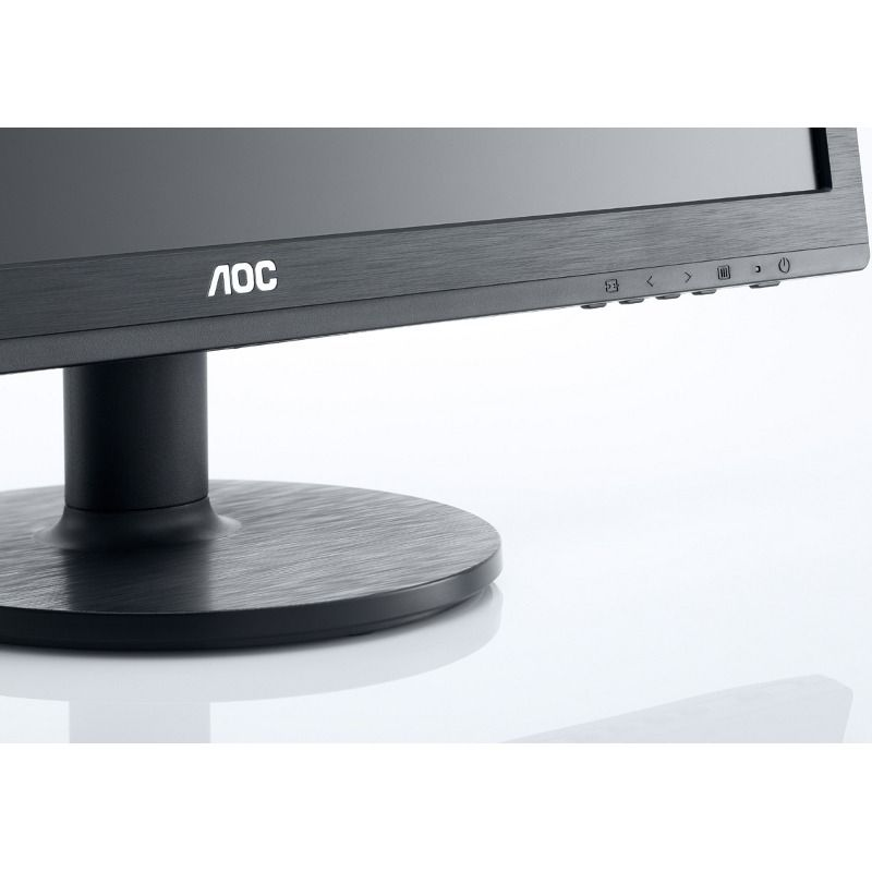Monitor LED AOC g2460fq 24 1ms GTG Negru