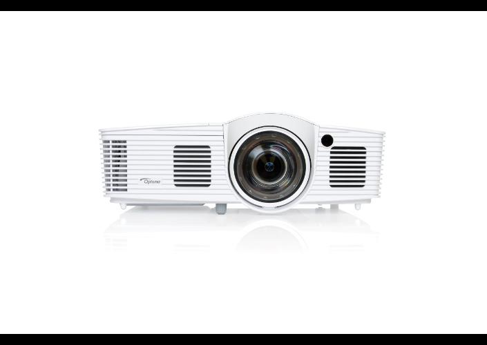 Videoproiector Optoma GT1070X Full HD