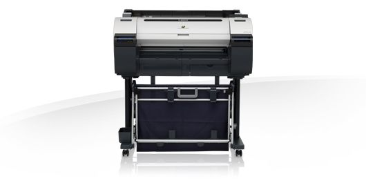 Plotter Canon imagePROGRAF iPF670 A1