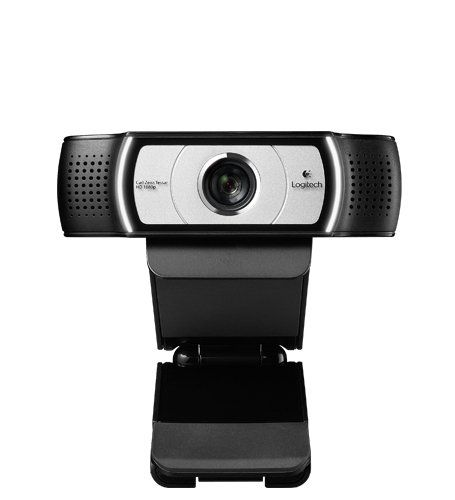 Camera Web Logitech C930E