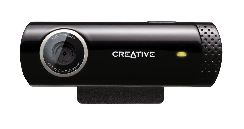 Camera Web Creative Live! Cam Chat HD
