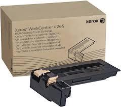 Cartus Toner Black Xerox 25K 106R02735