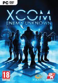 XCOM Enemy Unknown PC