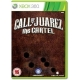 Call of Juarez The Cartel D1 Edition Xbox360