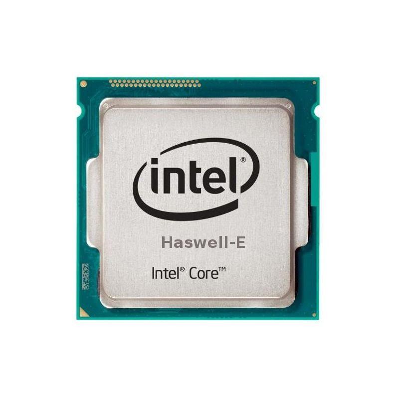 Procesor Intel Core Haswell i7-5820K 6C