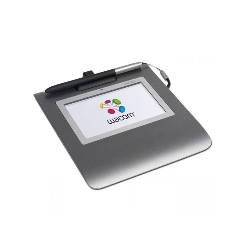 Tableta Grafica Wacom Signature Set STU-530