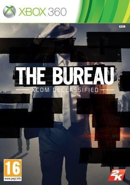 The Bureau: Xcom Declassified Xbox360