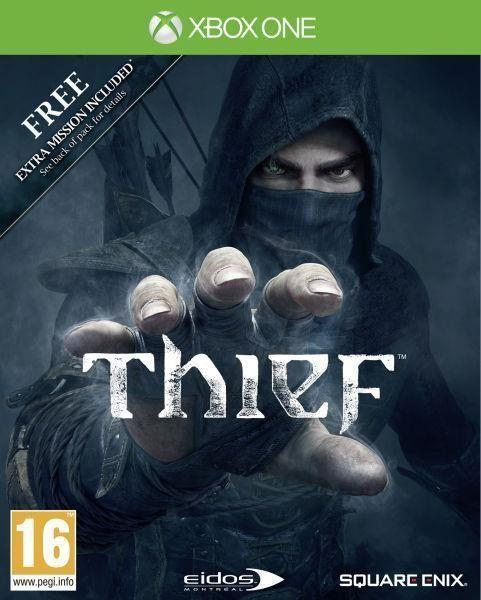 Thief D1 Edition Xbox One