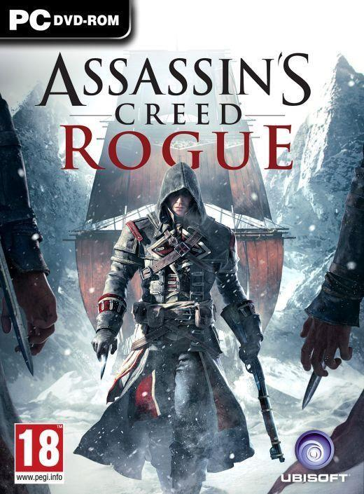 Assassins Creed Rogue PC