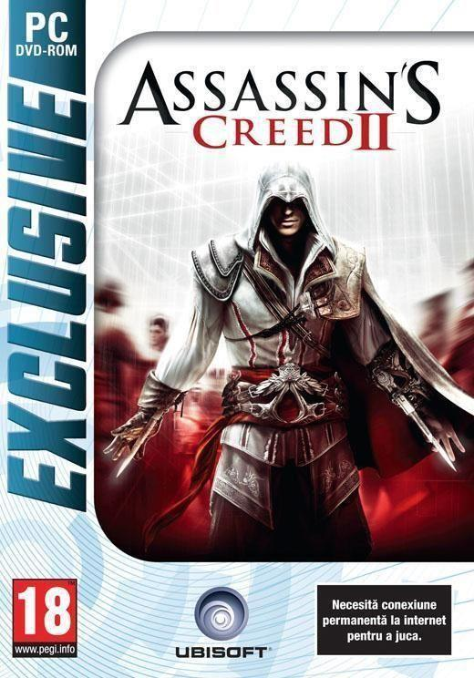Assassins Creed 2 Exclusive PC