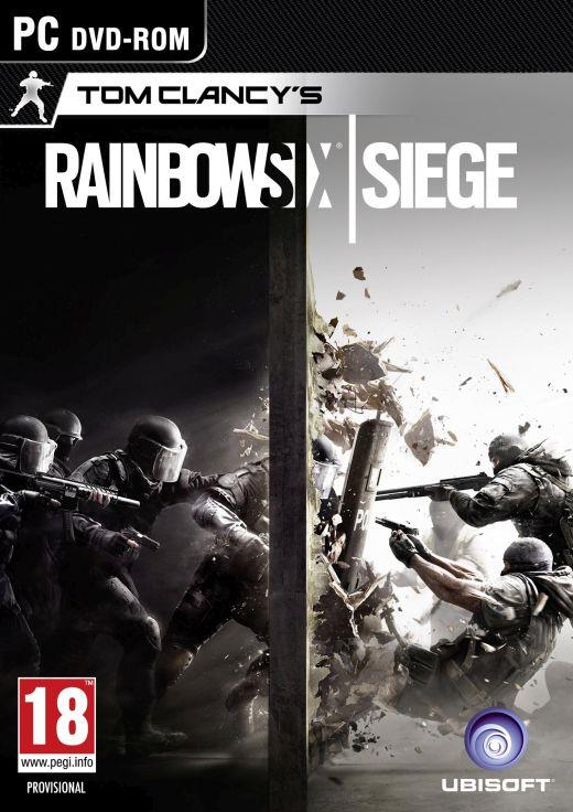 Tom Clancys Rainbow Six: Siege PC