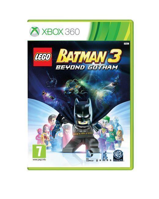 LEGO Batman 3: Beyond Gotham Xbox360