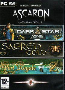 Ascaron Collection 2 (PC)