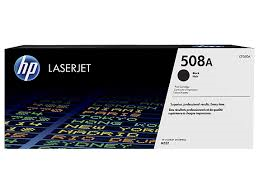 Cartus Laser Black HP 508A 6K