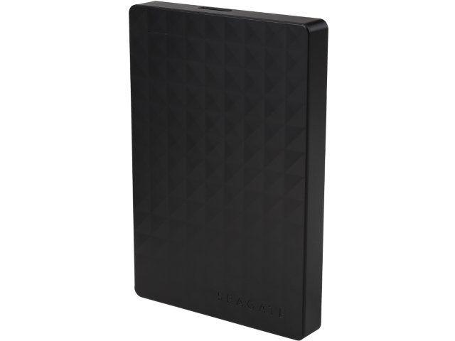 Hard disc extern Seagate Expansion 2.5 500GB USB 3.0 negru