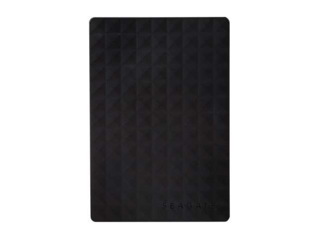 Hard disc extern Seagate Expansion 3.5'' 2TB USB3 negru
