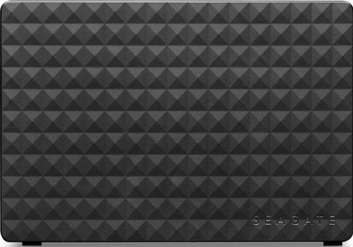 Hard disc extern Seagate Expansion 3.5 4TB USB3 negru