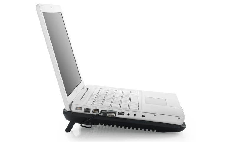 Stand NoteBook DeepCool N19 14