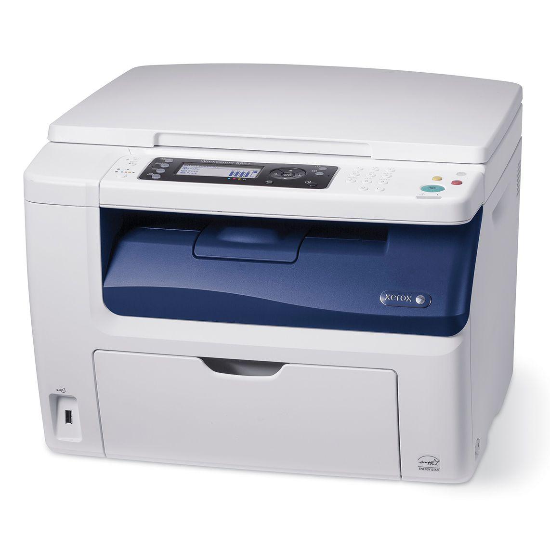 Multifunctional Laser Color Xerox WorkCentre 6025BI