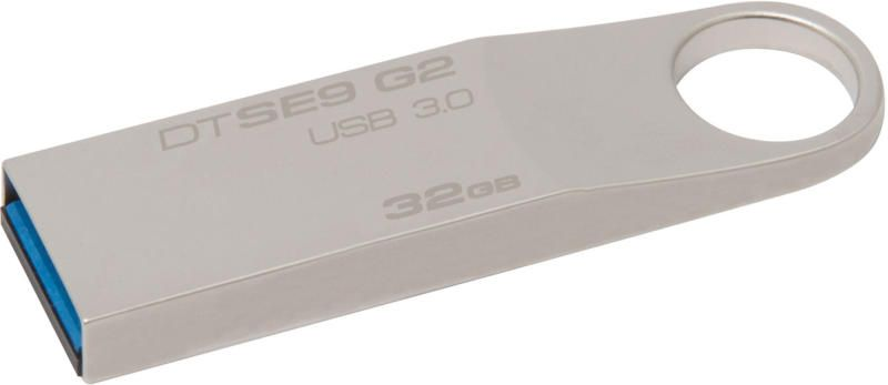Kingston USB flash 32GB USB 3.0 DataTraveler SE9 G2 (Metal casing)