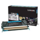 Cartus Toner Cyan Return Program Lexmark, 10K