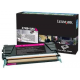 Cartus Toner Magenta Return Program Lexmark X748, 10K