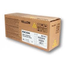 Cartus Toner Yellow Ricoh 21.6K pentru MPC7501