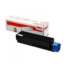 CartusToner Black OKI 45807102 3K