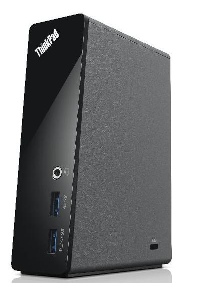 Dock Lenovo ThinkPad Basic 4X10A06688 USB 3.0