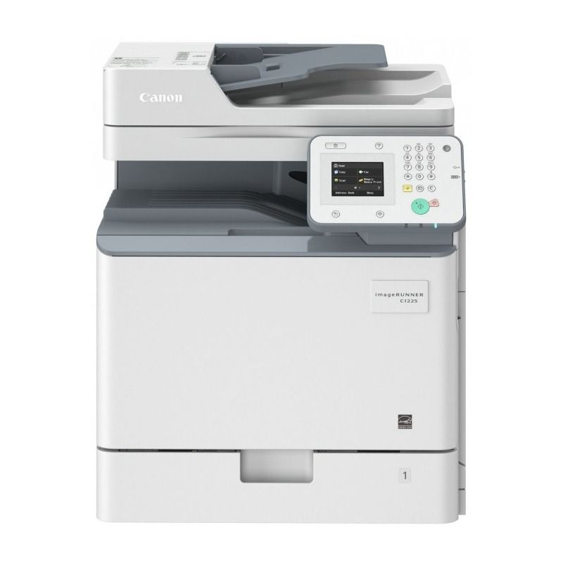Multifunctional Laser Color Canon imageRUNNER C1225